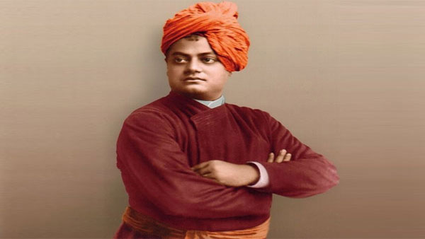 Swami Vivekananda: A tribute on the National Youth Day