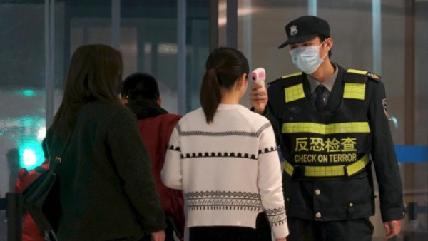 Indian nurse tested positive for Coronavirus not infected with Wuhan strain