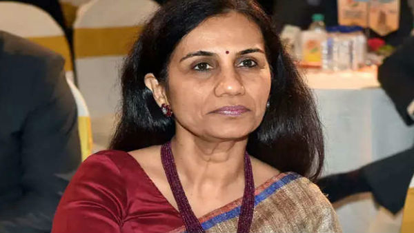 No coercive action against former ICICI Bank CEO Chanda Kochhar in PMLA case: ED tells SC
