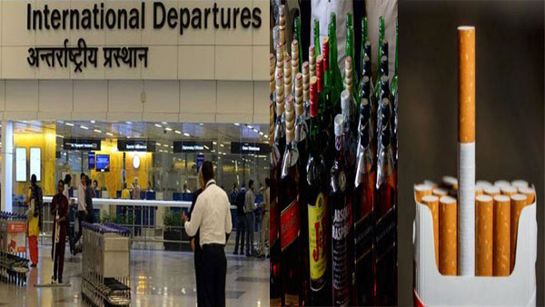 Budget 2020: Proposed cut in duty-free liquor, cigarettes to cause Rs 650 cr/year loss to airports