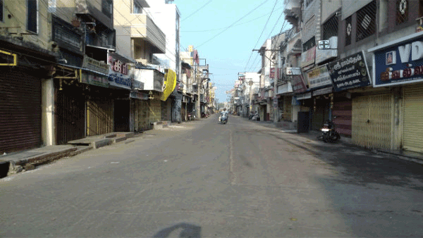 Bharat Bandh tomorrow: 25 crore people likely to participate