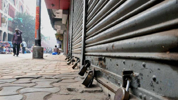 Security arrangements in place for 'Bharat Bandh' on Friday: Delhi Police