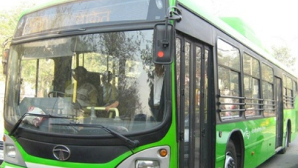 In Bhubaneswar, Men found sitting in womens seat in city buses to be fined