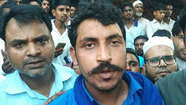 Hyderabad Police detains Bhim Army Chief Chandrashekhar Azad