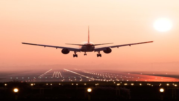International flights suspension extended till May 31