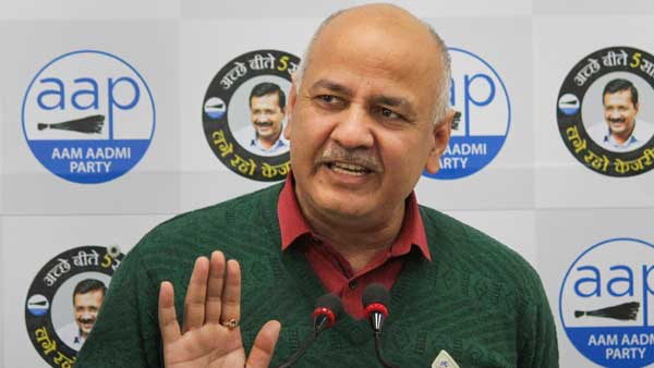 Covid-19 positive Manish Sisodia infected with dengue, blood platelets falling, says Hospital
