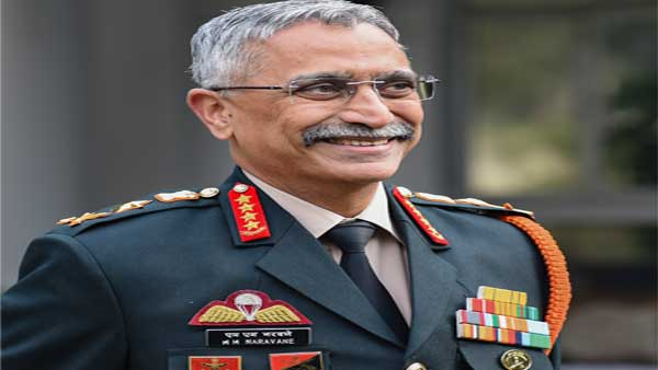 Mukund Naravane: The no-nonsense General of the Indian Army