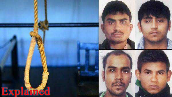 Explained: What the Centre's push for timely execution of death row convicts means