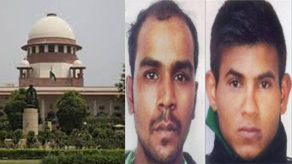 Nirbhaya: SC to hear curative pleas filed by two death-row convicts today