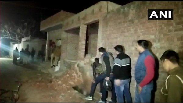 UP hostage taker shot dead: 20 children rescued