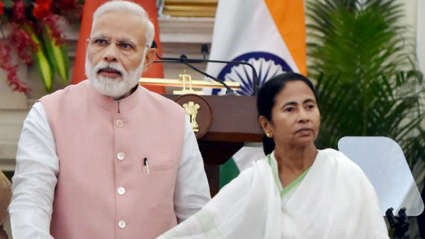 PM Modi, Mamata likely to share stage on Jan 12