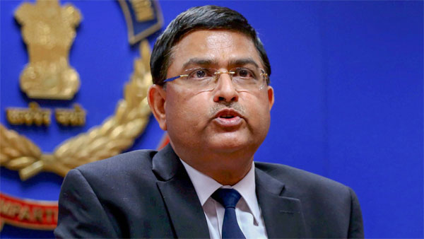 Vigilance to probe dentist's charges against ex-CBI special director Asthana