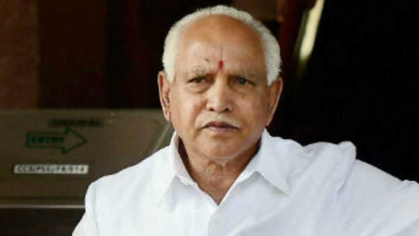 Karnataka Cabinet expansion likely to be further delayed with BSY still to meet Shah
