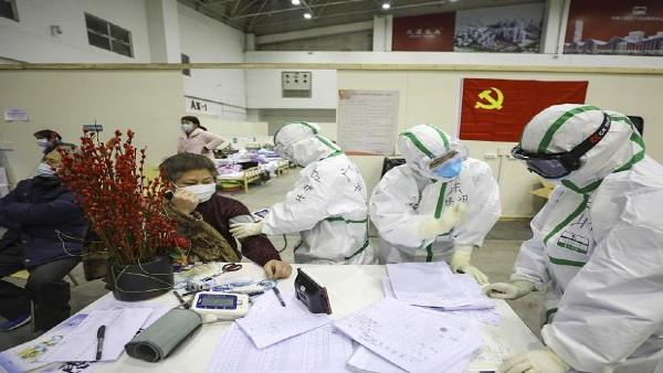 Coronavirus: 112 Wuhan evacuees sheltered at ITBP quarantine facility test negative