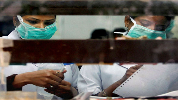 Amid coronavirus outbreak, India develops new vaccine to control classical swine fever