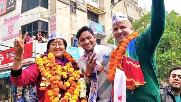 AAP leaders Atishi, Raghav Chadha unlikely to get ministerial berths in Delhi Cabinet