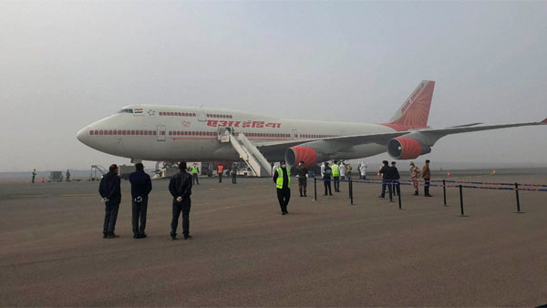 Coronavirus: China 'deliberately delaying' IAF flight to evacuate Indians