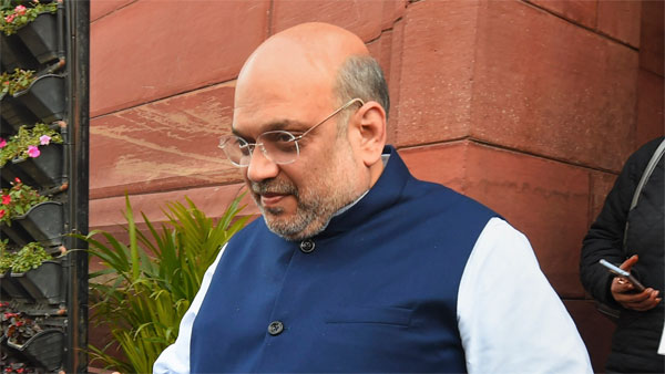 <strong>Budget 2020: Amit Shah hails Sitharaman for development-oriented budget</strong>