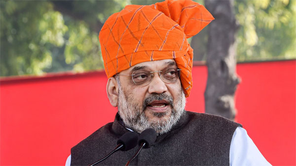Opposition inciting communal riots over CAA: Amit Shah