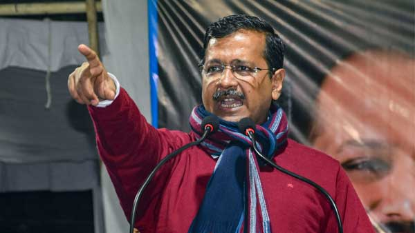 Delhi Exit Poll Result 2020 predict easy win for AAP