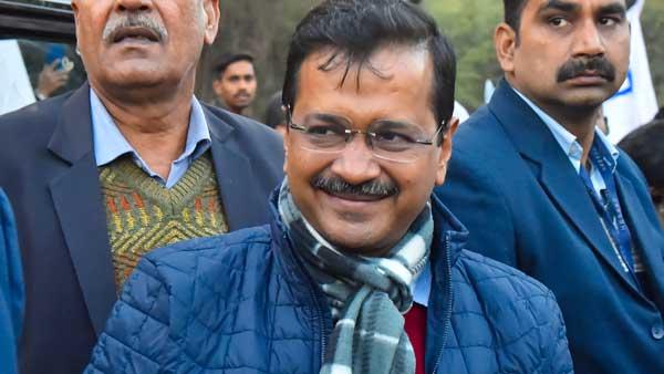The Delhi Exit polls at a glance
