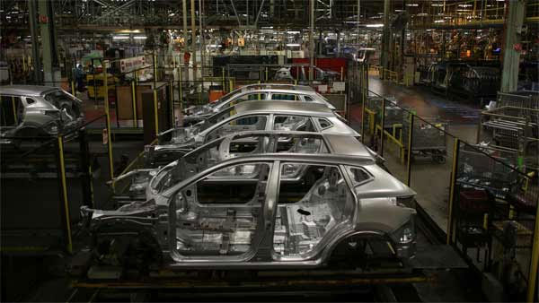 Coronavirus impact on component supply from China, worries auto industry