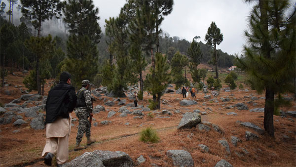 Trainers from Afghanistan roped in to coach hardened terrorists at Balakot: Intel