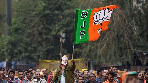Delhi Assembly poll: BJP loses most seats where its leaders made controversial remarks