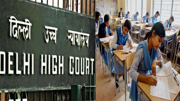Delhi HC tells CBSE to provide long-term plan to students for board exams in violence-hit areas