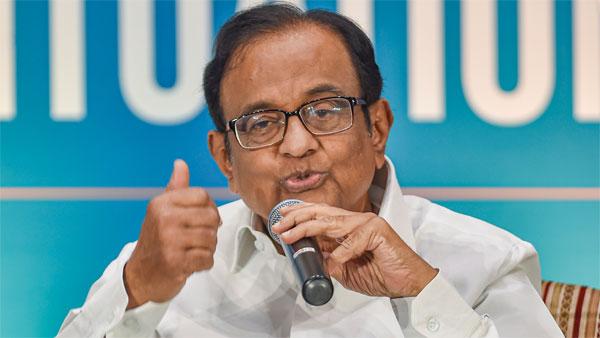 Chidambaram terms Centre's decision on crop insurance schemes as 'anti-farmer, retrograde'