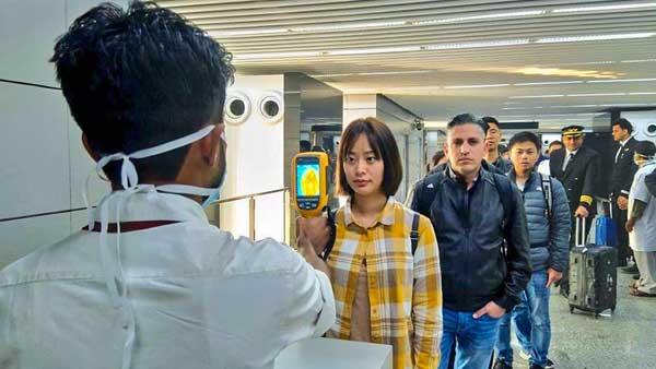 Existing visas no longer valid for Chinese citizens: India amid Coronavirus scare
