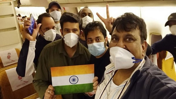 Coronavirus: 124 evacuees from Japan cruise ship back home, head to ITBP quarantine facility