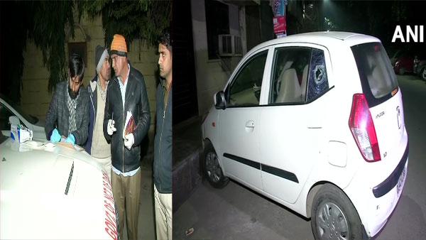 Delhi woman sub-inspector shot dead near Rohini East Metro station