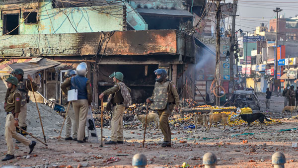 Delhi riots: Can't make a horse from 100 rabbits and 100 suspicions do not make a proof says court