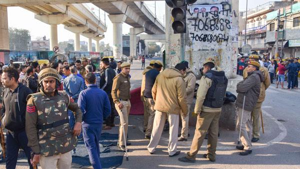 Delhi violence: Several WhatsApp groups, 'outsiders' under scanner