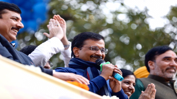 Delhi Legislative Assembly to have 16 first-time MLAs, all from Kejriwal's AAP
