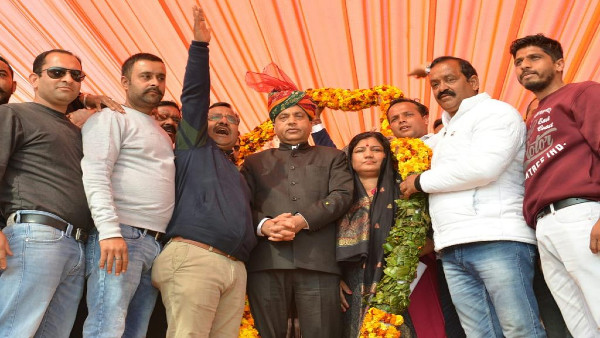 Himachal Pradesh cabinet expansion likely before budget session: CM Jai Ram Thakur