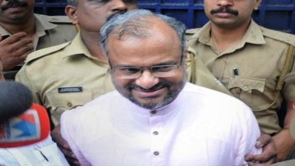 Another Kerala nun accuses Bishop Franco Mulakkal of sexual abuse