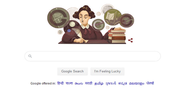 Who is Mary Somerville? Google honours Scottish scientist who paved the way for women in science