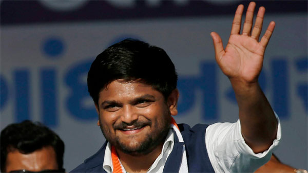 SC grants anticipatory bail till Mar 6 to Hardik Patel