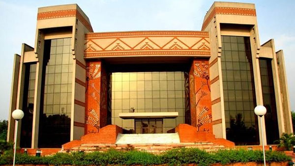 IIM Calcutta placement: Record average salary of Rs 28 lakh a month