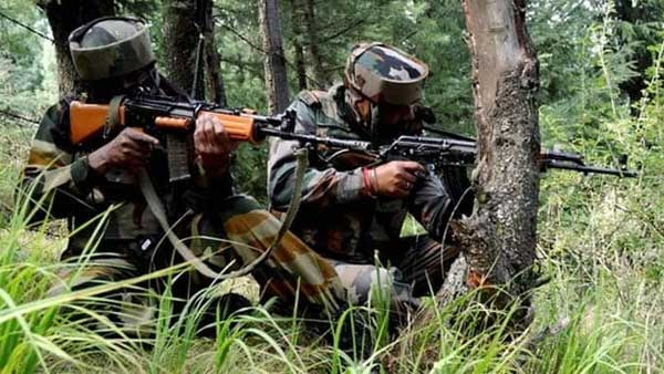 3 jawans martyred in terror attack In Jammu and Kashmir's Sopore