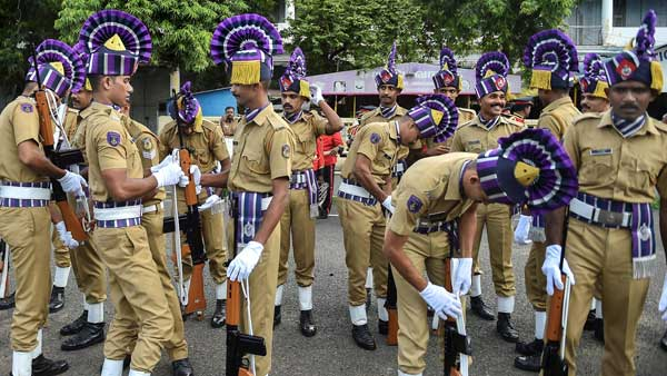 Its all Media creation: Kerala Police academy denies reports of excluding beef from menu