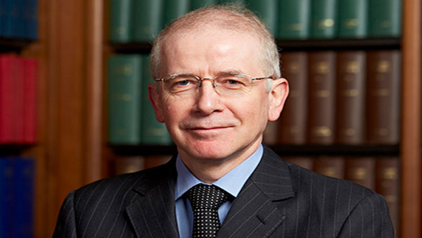 UK's top Judge, Lord Reed to witness proceedings in India's Supreme Court