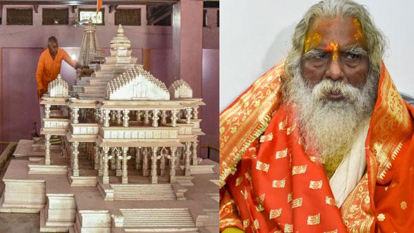Ram Mandir construction to begin in 6 months