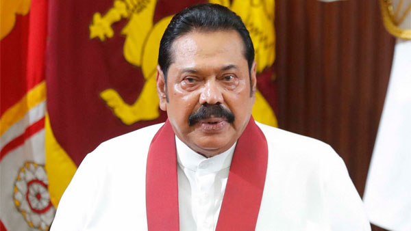 Lankan PM Rajapaksa to visit India from Friday; trade, defence, maritime talks on agenda