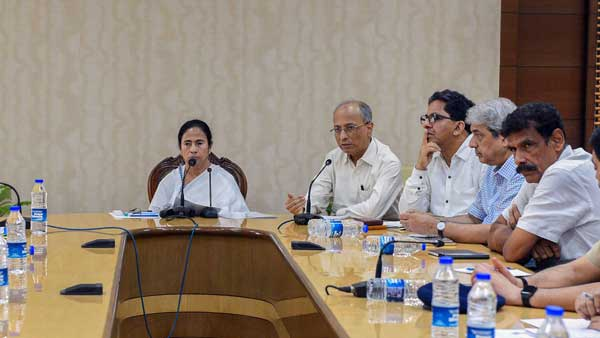 TMC moves 6 amendments to Prez's speech; questions silence on J&K, CAA, economic slowdown