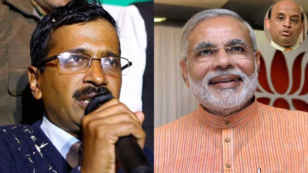 Kejriwal vs Modi: Is it time for AAP to stick its finger in the national pie