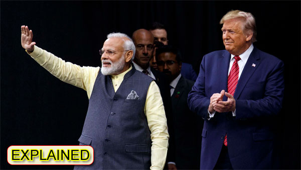 From vision to spectacle: Why US president's India visit may not just be about Modi-Trump optics