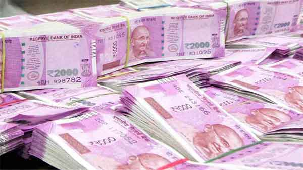 For every rupee in govt kitty, 64 paise come from taxes, borrowings contribute 20 paise